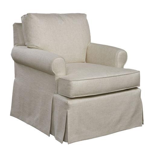 """T/P Sock Arm Chair (5"""")"""