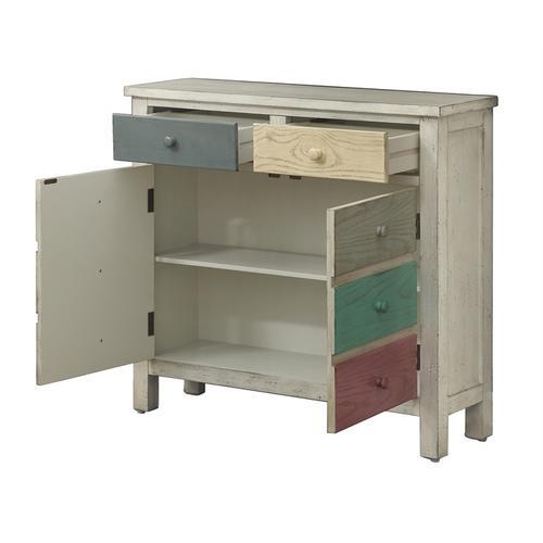 2 Drw 2 Dr Cabinet