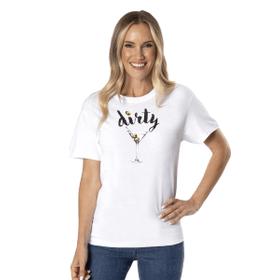 Dirty T-Shirt - S