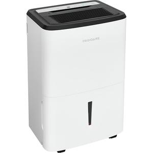 Frigidaire High Humidity 50 Pint Capacity Dehumidifier with Built In Pump