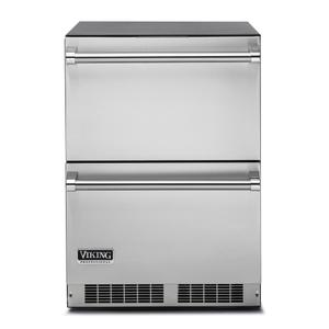 """Viking24"""" Refrigerated Drawers ? VDUO5241D"""