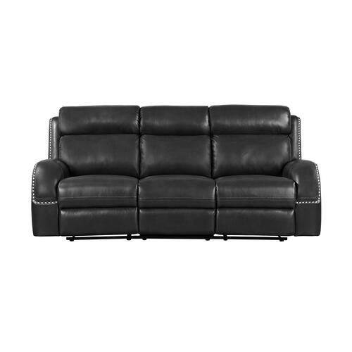 59922 Reclining Sofa