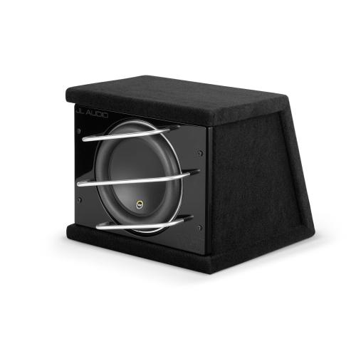 JL Audio - Single 10W7AE ProWedge, Sealed, 3
