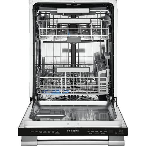 Frigidaire Professional 24'' Built-In Dishwasher with EvenDry™ System