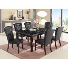 7849-7725 7PC Dining Room SET
