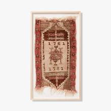 0306540010 Anatolian Rug Wall Art