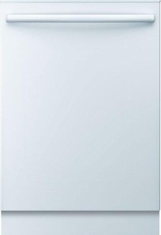 Ascenta™ Dishwasher 24'' White SHX3AR72UC