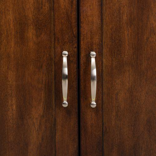 Liberty Furniture Industries - Door Bookcase