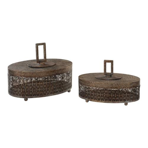 Agnese Boxes, S/2
