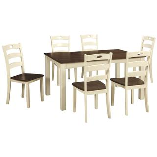 Woodanville 7 pc. Dining Room Table Set