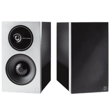 Demand Series Large High-Performance Bookshelf Speakers