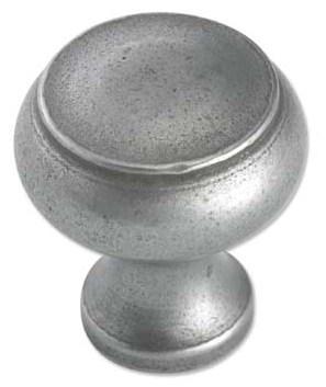 Round Classic Cabinet Knob Product Image