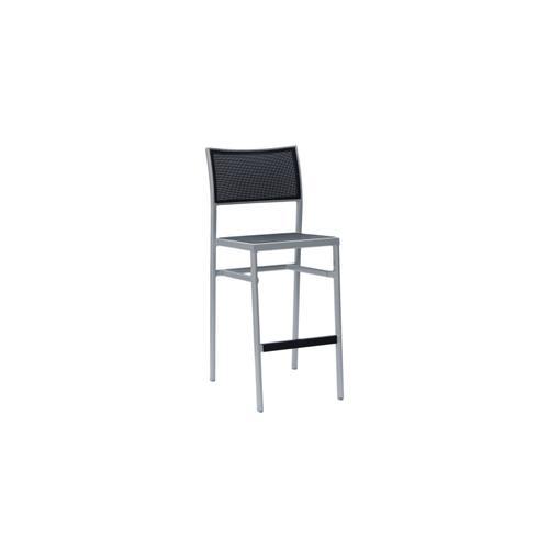 Ratana - New Roma (Sling) Bar Chair w/o Arm (Stackable)