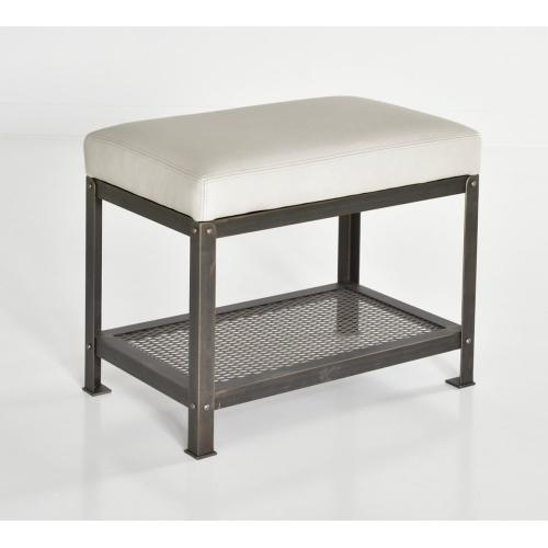 Warehouse Small Bench