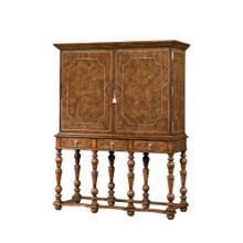 A Secret Romance Cabinet