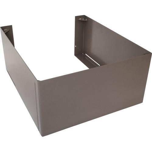 Logic Pedestal Titanium
