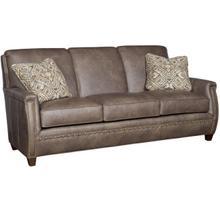 Grant Leather Sofa