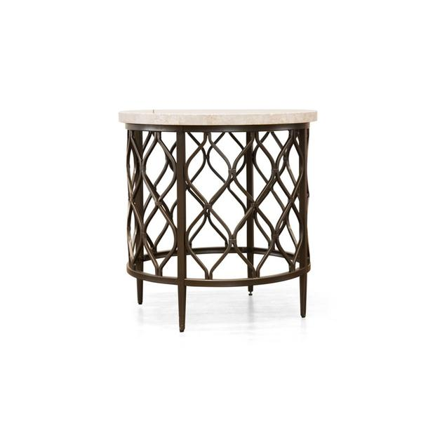 See Details - Roland End Table