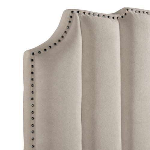 Harper King Upholstered Storage Bed