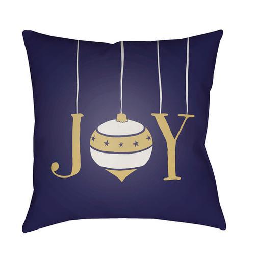 """Surya - Joy HDY-039 18""""H x 18""""W"""