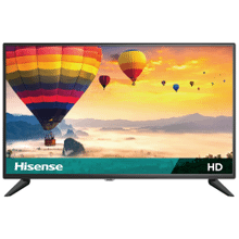 "32"" Class - H3 Series - HD Hisense Feature TV (2019)"
