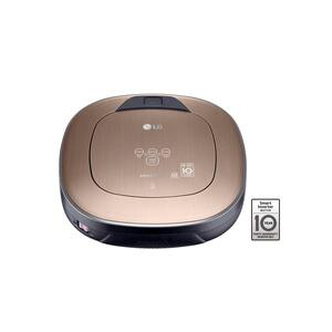 LG HOM-BOT™ Turbo+ Robotic Smart wi-fi Enabled Vacuum Product Image