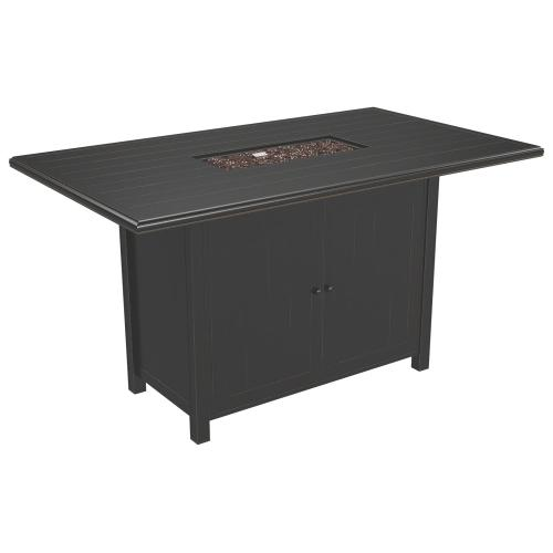 Perrymount Bar Table