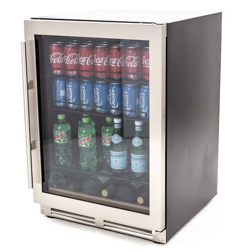 Avanti - 126 Can Beverage Center