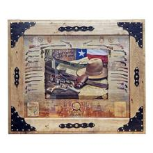 Rangers Bicentennial Commemora