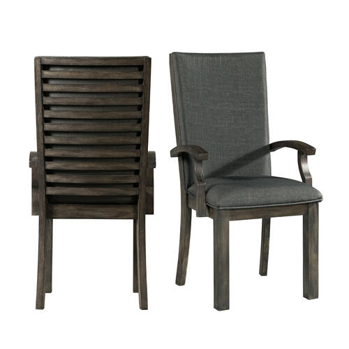 Shelter Bay Arm Chair Set