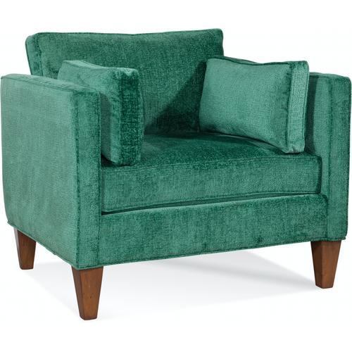 Braxton Culler Inc - Manhattan Chair