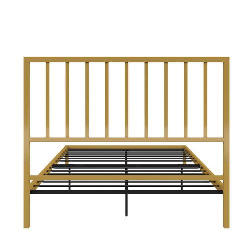 Sunset Platform Bed