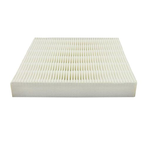 Greentech Environmental - Replacement Rear Filter Assembly HEPA-Type Pleated for pureAir 3000
