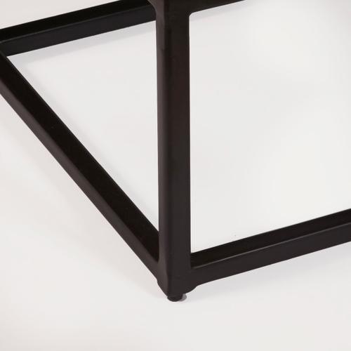 Mid-Century Modern Side Table