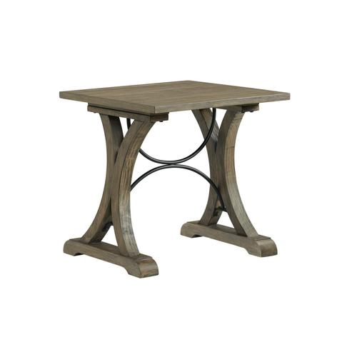 Gallery - 7047 End Table