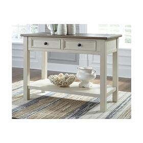 Bolanburg Sofa Table Two-tone