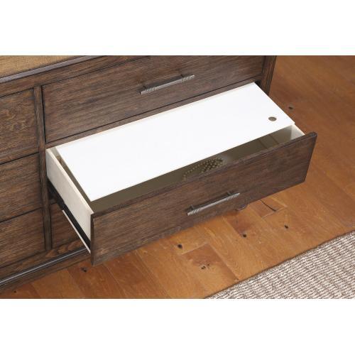Wakefield Dresser