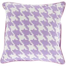 """View Product - Houndstooth SY-036 18""""H x 18""""W"""