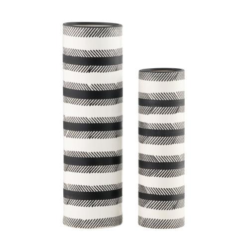 Quiver Vases,Set of 2