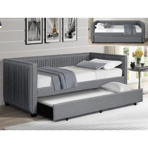 Emery Grey Daybed