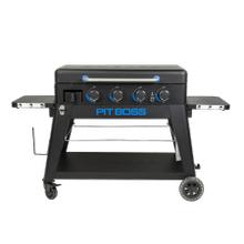 See Details - 4-Burner Ultimate Lift-Off Griddle