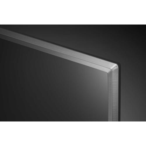 LG - LG UHD 90 Series 86 inch Class 4K Smart UHD TV with AI ThinQ® (85.6'' Diag)