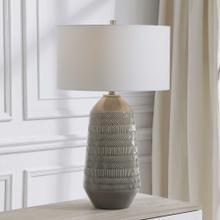 Rewind Table Lamp