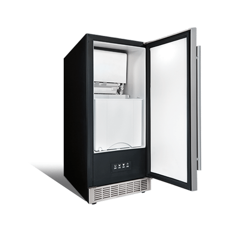 "Mosel 15"" Undercounter Ice Maker"
