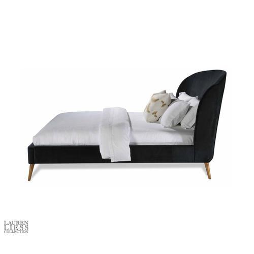 Taylor King - Hero Queen Bed
