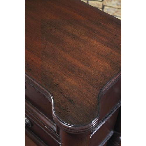 Accents Hall Chest