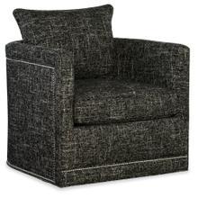 Living Room Aura Swivel Chair