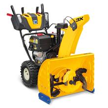 "3X 26"" Snow Blower 3X™ THREE-STAGE POWER"