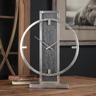 See Details - Nico Table Clock