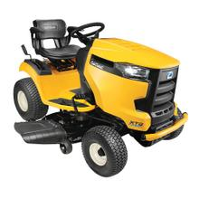 XT2-LX42 EFI Cub Cadet Riding Lawn Mower